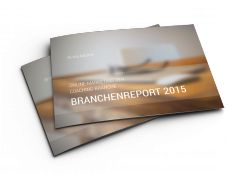 Online Marketing der Coaching-Branche | Der Branchen-Report 2015 ist da