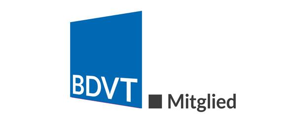 Mitglied des BDVT